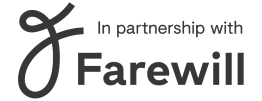In Partnership with Farewill