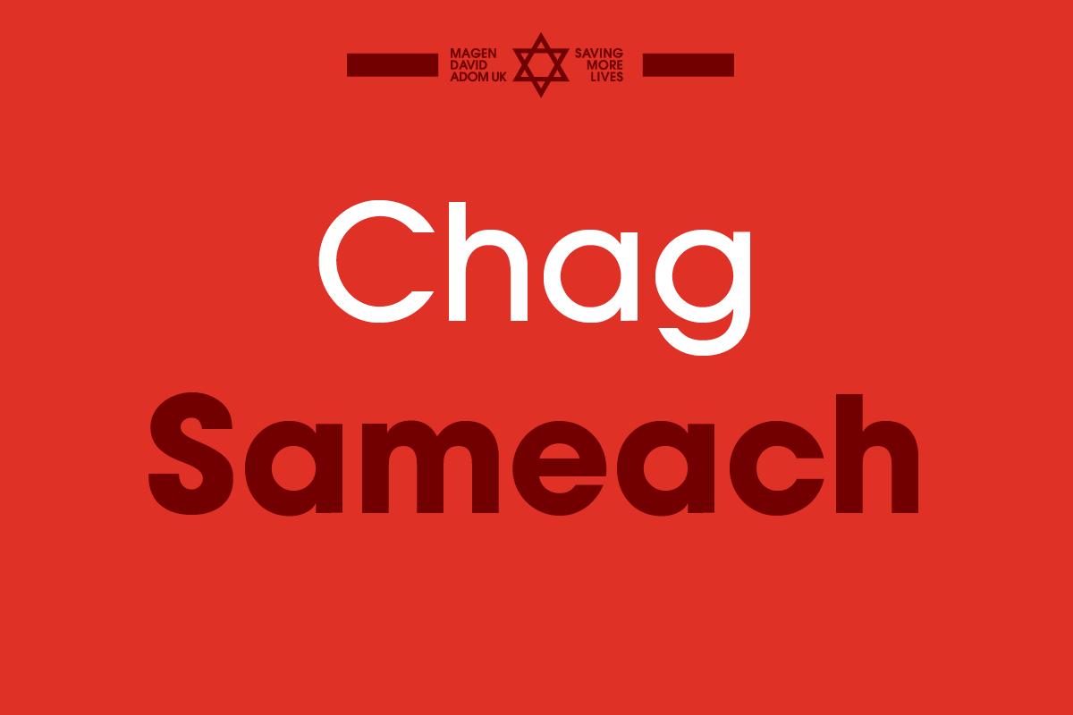 6033 MDA E Cards Basics Chag Sameach